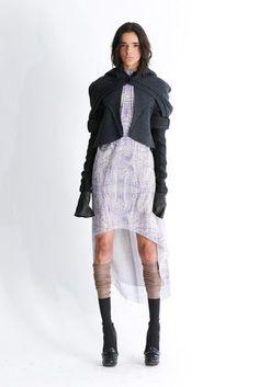 Vera Wang | Pre-Fall 2012 Collection | Vogue Runway