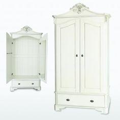 Amore Two Door Wardrobe