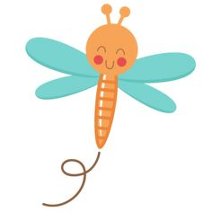 Bugs - Miss Kate Cuttables | Product Categories Scrapbooking SVG Files, Digital Scrapbooking, Cute Clipart, Daily SVG Freebies, Clip Art