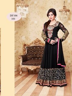 Party Wear Exlusive Black Salwar Suits  #salwarsuits
