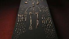 In una grotta vicino a Johannesburg, sono stati rinvenuti oltre 1.500 elementi fossili, di cui ossa appartenenti a 15 individui, alti un metro e mezzo circa,