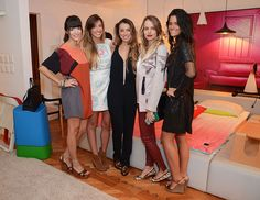 Jetss | Escudero lança fashion movie estrelado pela atriz Laura Neiva