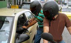 como protegerse de la inseguridad en venezuela