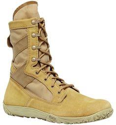 BELLEVILLE COMBAT BOOTS 390DES 9R US Army Armee Stiefel