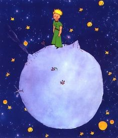 The Little Prince set for the big screen