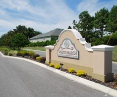 Final Opportunity to Own a Florida New Home at Whitemarsh in Leesburg, Florida - Only a few homesites remaining!