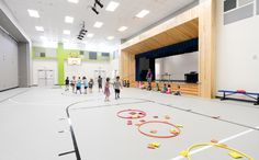 Condit Elementary School | VLK Architects