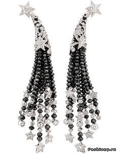Chanel Jewels 2015-2016