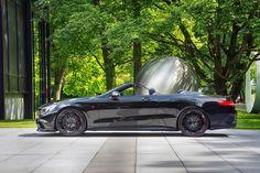 BRABUS 850 6.0 Biturbo Cabriolet – Das schnellste und leistungsstärkste viersitzige Cabriolet der Welt