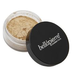 Bellapierre Cosmetics Mineral Foundation, Nutmeg 0.32 oz (9 g) * Read more reviews of the product by visiting the link on the image.