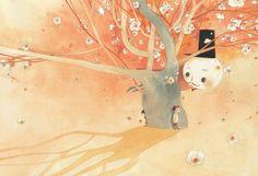 Chun Eunsil - I LOVE this.