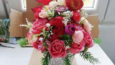 Floral Wreath, Soap, Wreaths, Plants, Home Decor, Floral Crown, Decoration Home, Door Wreaths, Room Decor