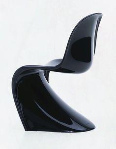 PANTON CLASSIC CHAIR (Vitra)   Design: Verner Panton, 1959