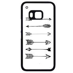 Arrows ArtPhonecase Cover Case For HTC One M7 HTC One M8 HTC One M9 HTC ONe X