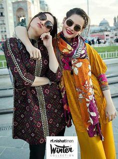 Pakistani Fashion Casual, Pakistani Dresses Casual, Pakistani Bridal Dresses, Pakistani Dress Design, Indian Fashion, Pakistani Clothing, Beautiful Dress Designs, Stylish Dress Designs, Designs For Dresses