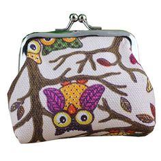 Wallet,toraway Fashion Vintage Women Lovely Style Small Coin Pockets Wallet Hasp Owl Purse Clutch Bags Handbags (Short, Beige) Toraway http://www.amazon.com/dp/B01A9ZKVSG/ref=cm_sw_r_pi_dp_84L9wb1MTASHA