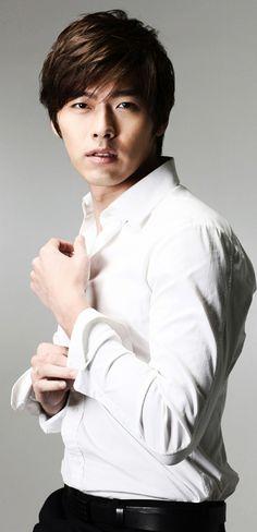 Hyun Bin * Secret Garden