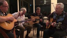 The best jam I've ever witnessed Tommy Emmanuel, Akira, Guitar, Good Things, Music, Youtube, Awesome, Amazing, Musik