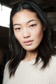 Isabel Marant Spring 2015 Ready-to-Wear - Beauty - Gallery - Look 1 - Style.com