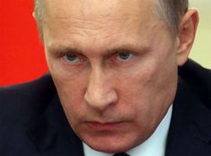 """Yesterday, Russian President Vladimir Putin issued a shocking ultimatum to Barrack """"Hussein"""" Obama. In a private telephone conversation, the Russian president reprimanded his American counterpart f…"""