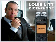 Louis Litt