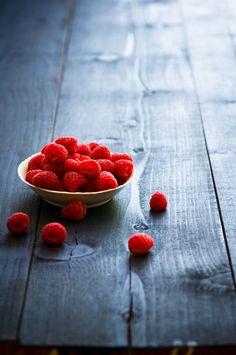 Superfood: rasberries