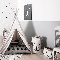 Play Tent | http://www.jollyroom.se/search?text=t%C3%A4lt #jollyroom