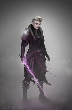 Post with 3273 votes and 153887 views. Tagged with art, drawings, fantasy, dungeons and dragons; DnD female wizards and warlocks - inspirational Elves Fantasy, Fantasy Races, Fantasy Warrior, Fantasy Rpg, Medieval Fantasy, Elf Characters, Dungeons And Dragons Characters, Fantasy Characters, Fantasy Character Design