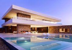 Madison House por XTEN Architecture, California El estudio de arquitectura XTEN Architecture ha completado el proyecto de arquitectura Madisonhouse s