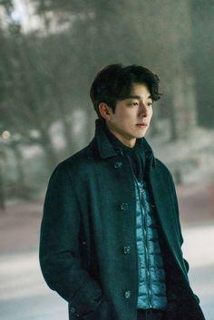 Goblin :The Lonely and Great God Lee Dong Wook, Ji Chang Wook, Busan, Kdrama, Goblin Korean Drama, Goblin Gong Yoo, Ji Eun Tak, Kwon Hyuk, Jang Hyuk