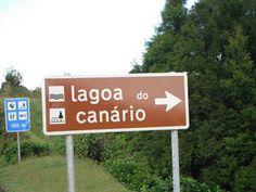 Estadias para férias ( Açores , Portugal ) : Fotos da Ilha de São Miguel ( Notificações ) , Lagoa do Canário