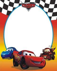 Invitación Cars 2.jpg 412×512 pixeles