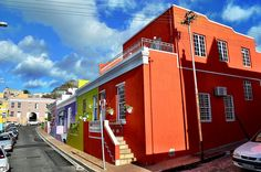 Jewel Tones - My Favorite Colorful Travel Photos Beautiful Places To Travel, Jewel Tones, Travel Photos, South Africa, Around The Worlds, In This Moment, Jewels, Mansions, My Favorite Things