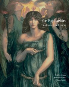 Pre-Raphaelites: Victorian Avant-Garde | Tate I want this book! ( available online)