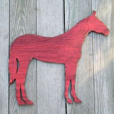 Horse Feathers by Korinne on Etsy