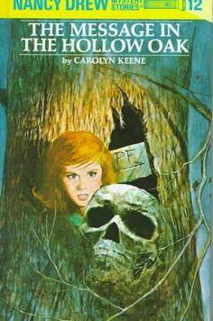 The Message in the Hollow Oak (Nancy Drew Mystery Stories)
