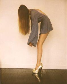 9c0c52e5667e4 Long Sleeved Minis Short Dresses, Short Skirts, Dress To Impress, Metallic  Shoes,