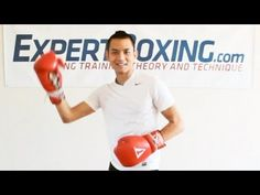 5 Feints for Boxing Tricks | Johnny Nguyen | ExpertBoxing.com #boxing