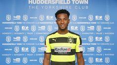 Nouveau Maillot Huddersfield Town Football Club 2016/2017 – Acheter maillot de foot pas cher 2017