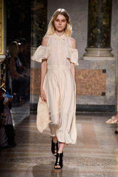 #Maryling #2017 #Fashion #Show #Fall2017 #mfw #Milan #Fashionweek via @TheCut