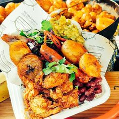 Our only resolution is to eat more great food!  Catch us @camdenmarketldn 364 days per year!
