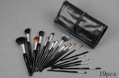 19 makeup brush set makeup tool