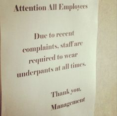 30 Pictures That Will Make You Glad You Don't Work With These People | 22 Words