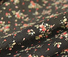 PT286-100%+coton+Tissu+Rétro+145cm+large++de+Stylish+Scents+sur+DaWanda.com