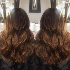 Balayage to brighten up my clients brown locks! #hairbycarolynm #balayage #balayageombre #sombre #hair #haircolor #haircut #hairstylist #hairsalon #healthyhair #beautiful #curlyhair #curls #vancouver #vancouverhair #vancouverhairstylist #vancouverhairdresser #vancouverhairsalon #loungehairyvr #vancityhair #vancityhairinspo #vancityhairstylist by carolynm_hairstylist http://ift.tt/1S9cv8P