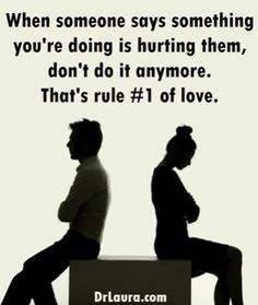 And of course a great rule to have for marriage! Click the pin to…