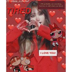 #Hani #EXID #Edit #Kpop I Love You, My Love, Hani, Kpop, Good Things, Te Amo, Je T'aime, Love You