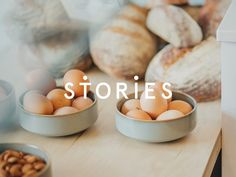 PASSPORT - Stories