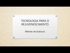 TECNOLOGIA PARA O REJUVENESCIMENTO Nº 3 Método de Grabovoi - YouTube