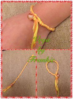 小童版手繩